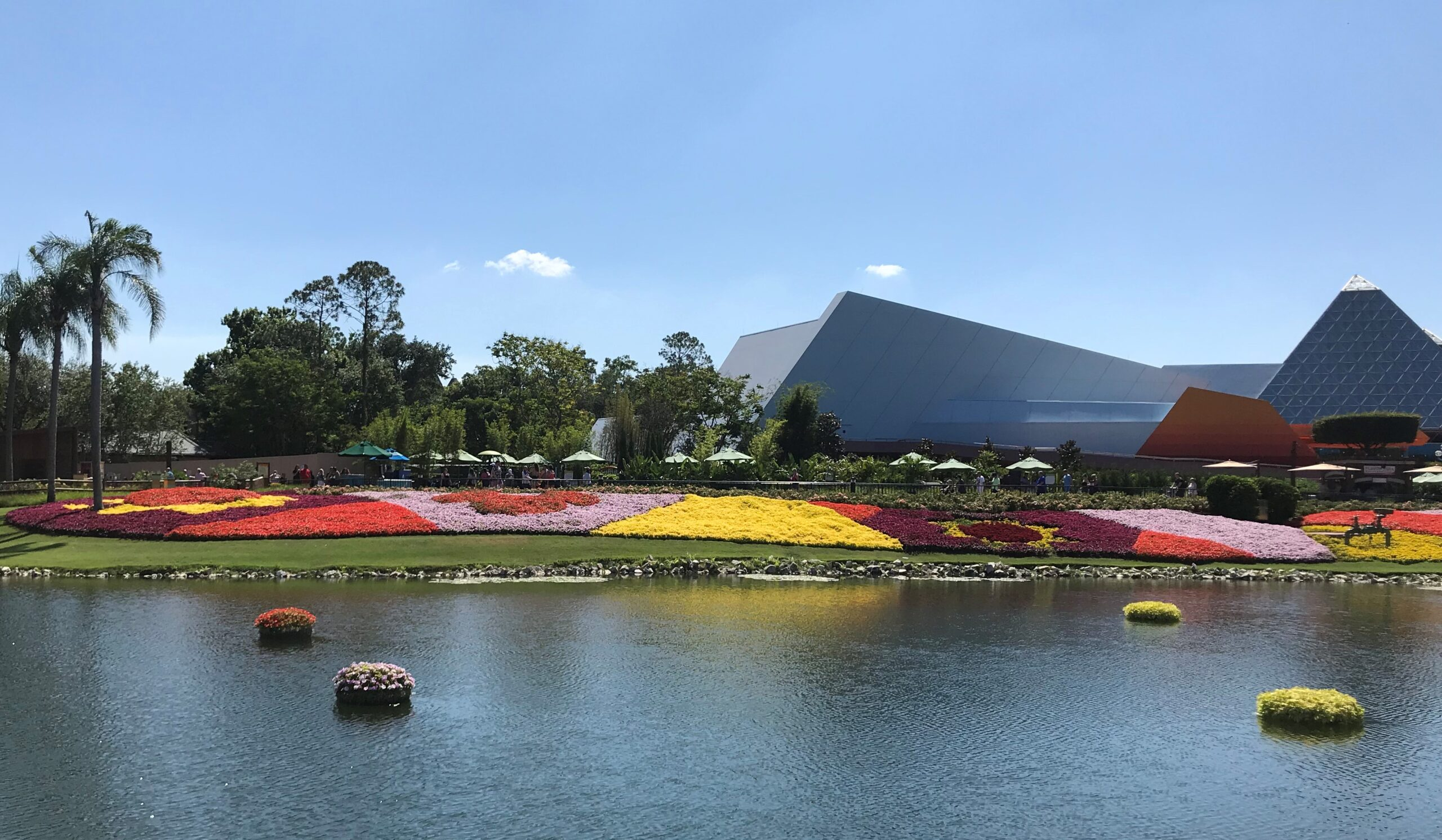 All You Need to Know About the 2020 Epcot International Flower and Garden Festival