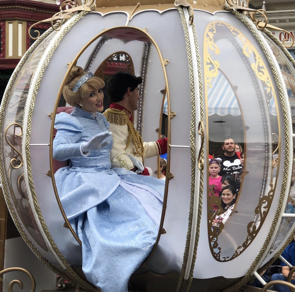 Celebrating Cinderella's 70th Anniversary
