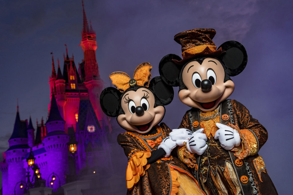 When Will Mickey's Not So Scary and Very Merry Christmas Party Tickets be Available?