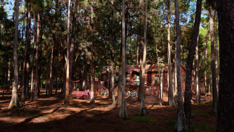 Top 5 Reasons to Stay at Disney's Fort Wilderness Resort