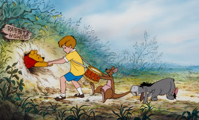 7 Things Every Pooh Fan Needs to Know about 'The Many Adventures of Winnie the Pooh'!