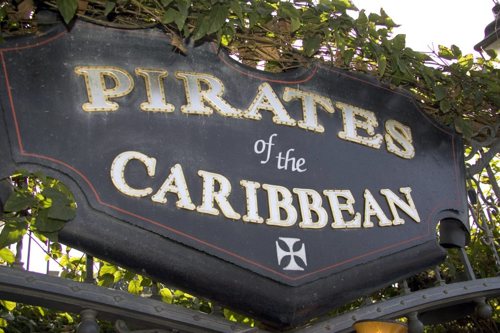 Disneyland's Pirates of the Caribbean Celebrates 53 Years