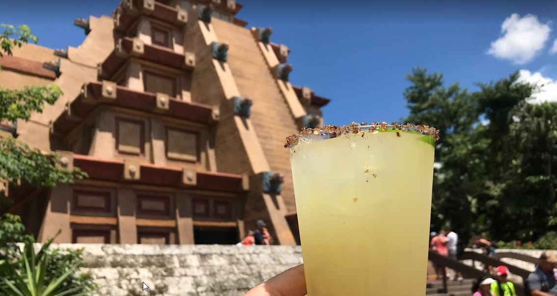 8 Epcot World Showcase Cocktails to try at Home
