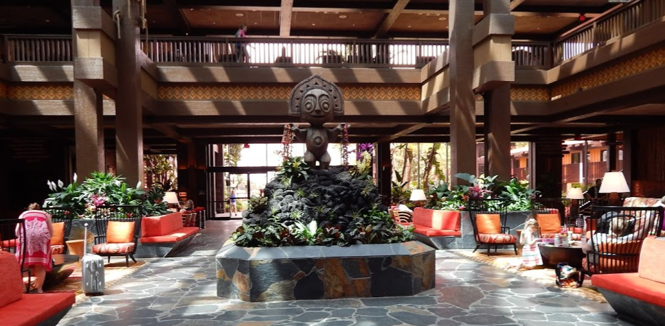 5 Delicious Recipes Inspired by Disney's Polynesian Resort
