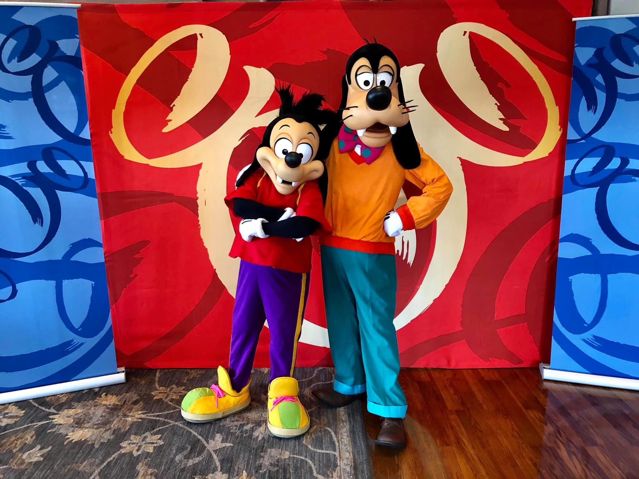 """Celebrating the 25th anniversary of """"A Goofy Movie"""""""