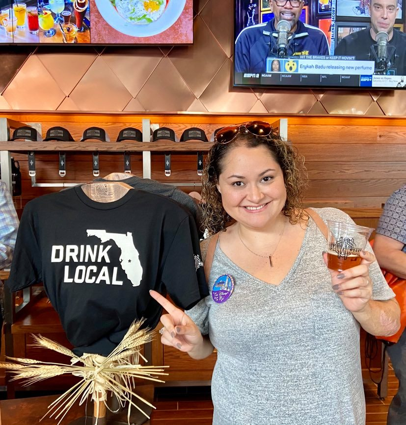 Top 5 Places to Grab a Beer at Disney Springs
