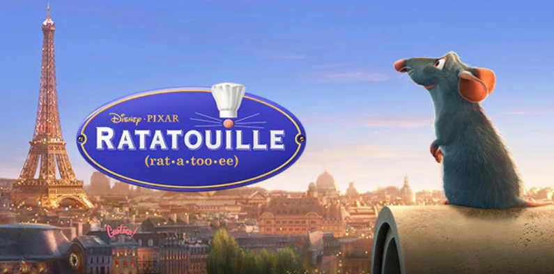 13 Fun Facts About Disney Pixar S Ratatouille