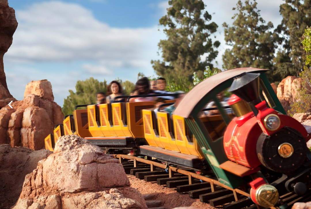 8 Disney World Ride Secrets You Might Not Know