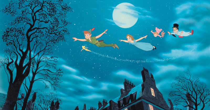 7 Facts Every Peter Pan Fan Needs to Know
