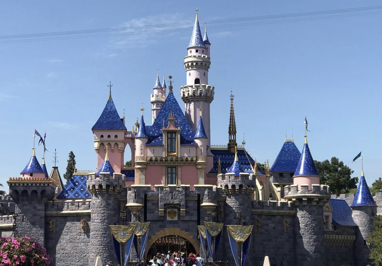 5 Great Places to Grab Breakfast at the Disneyland Resort