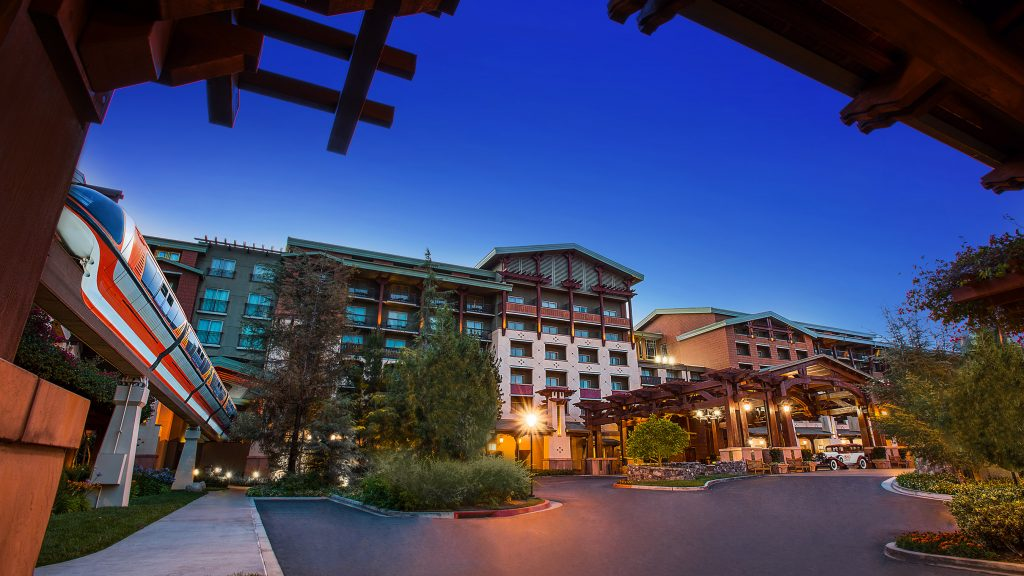 4 Recipes Inspired by Disney's Grand Californian Hotel & Spa