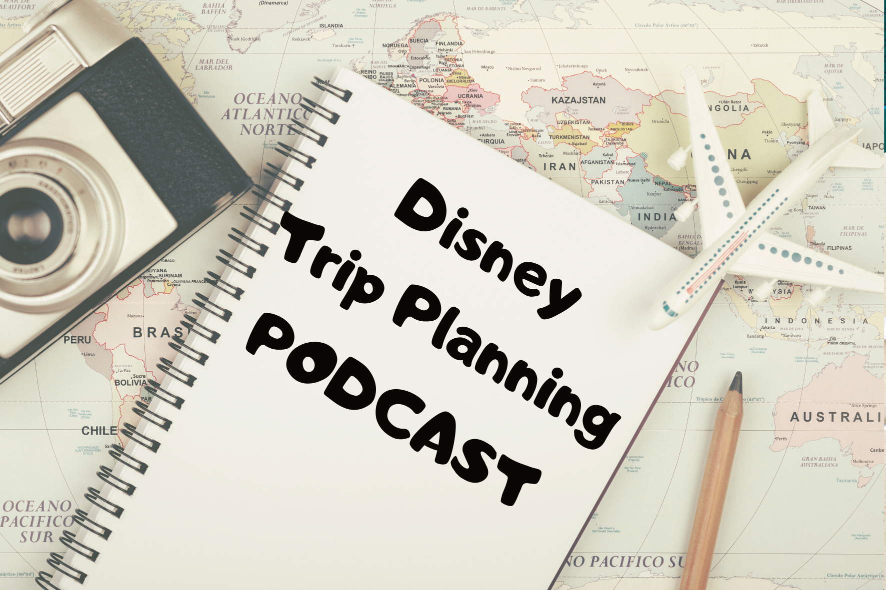 Family Fun Disney Podcast – Episode 2 & 3: Intro to the Magic Kingdom