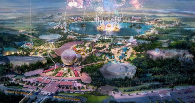 Could the Original Plans for the 50th Anniversary of Walt Disney World be Changed?