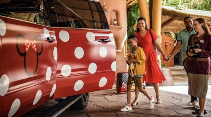 How to Plan the Perfect Arrival Day at Walt Disney World