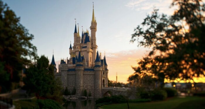 How to do a Disney Family Vacation with a Large Travel Group