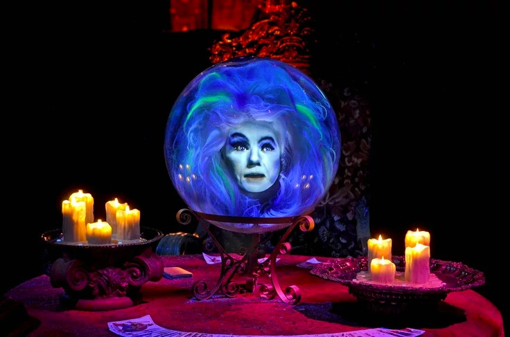 7 Fun Facts about Madame Leota you may not Know