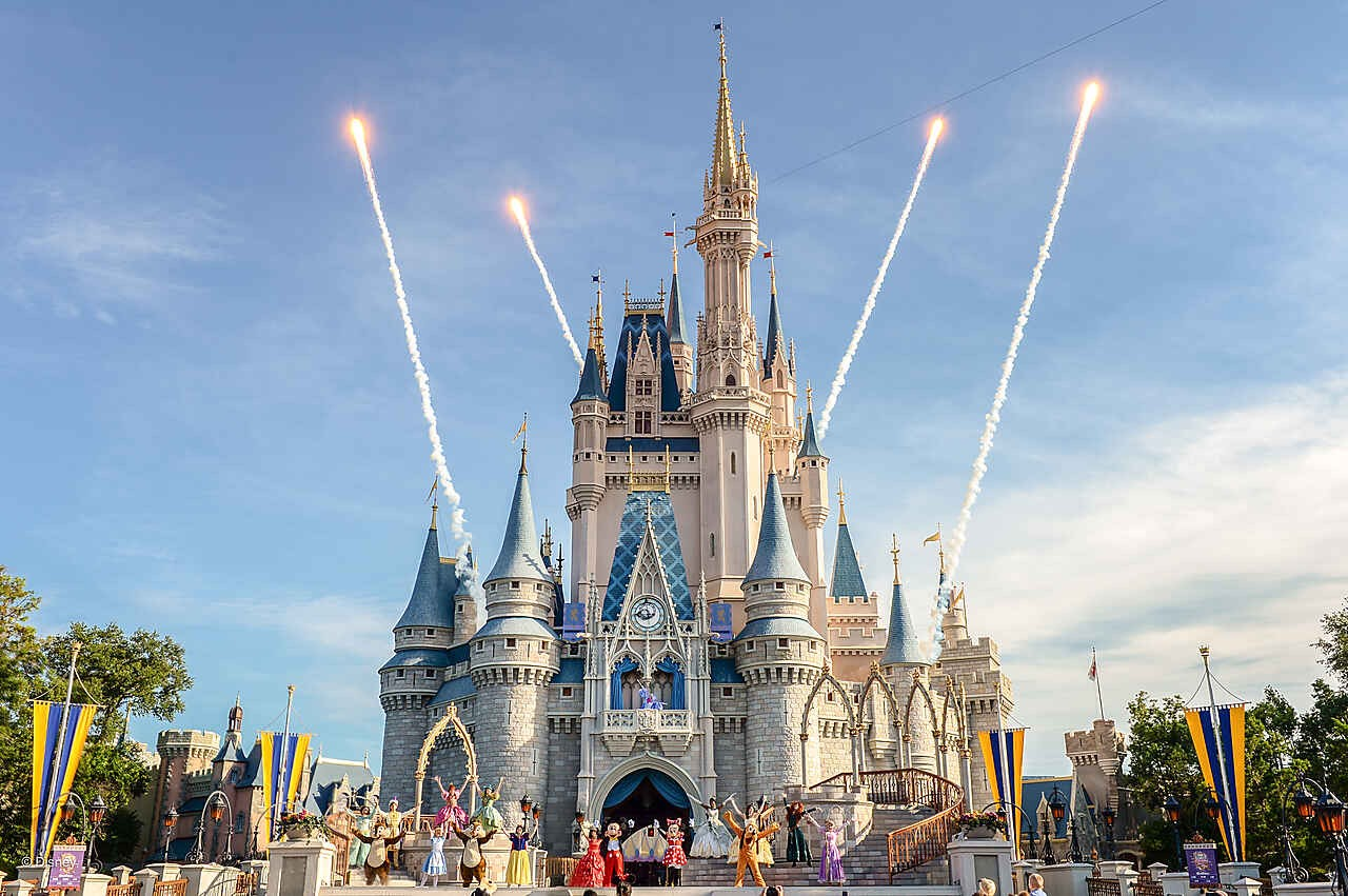 Why Every Disney Addict Should Have a Disney Bucket List