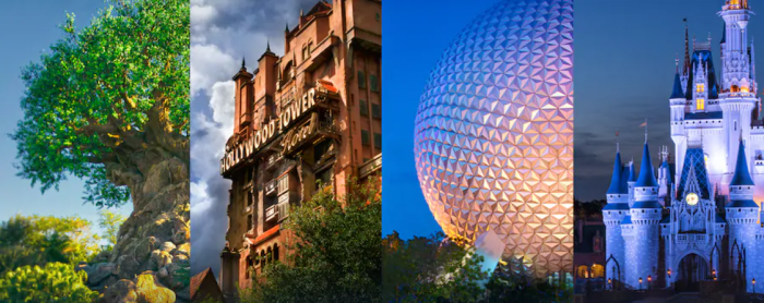 List of Rides, Shops, and Restaurants Not Available at Disney World Reopening