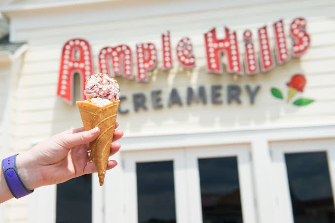 Ample Hills Creamery Closing Permanently At Disney World