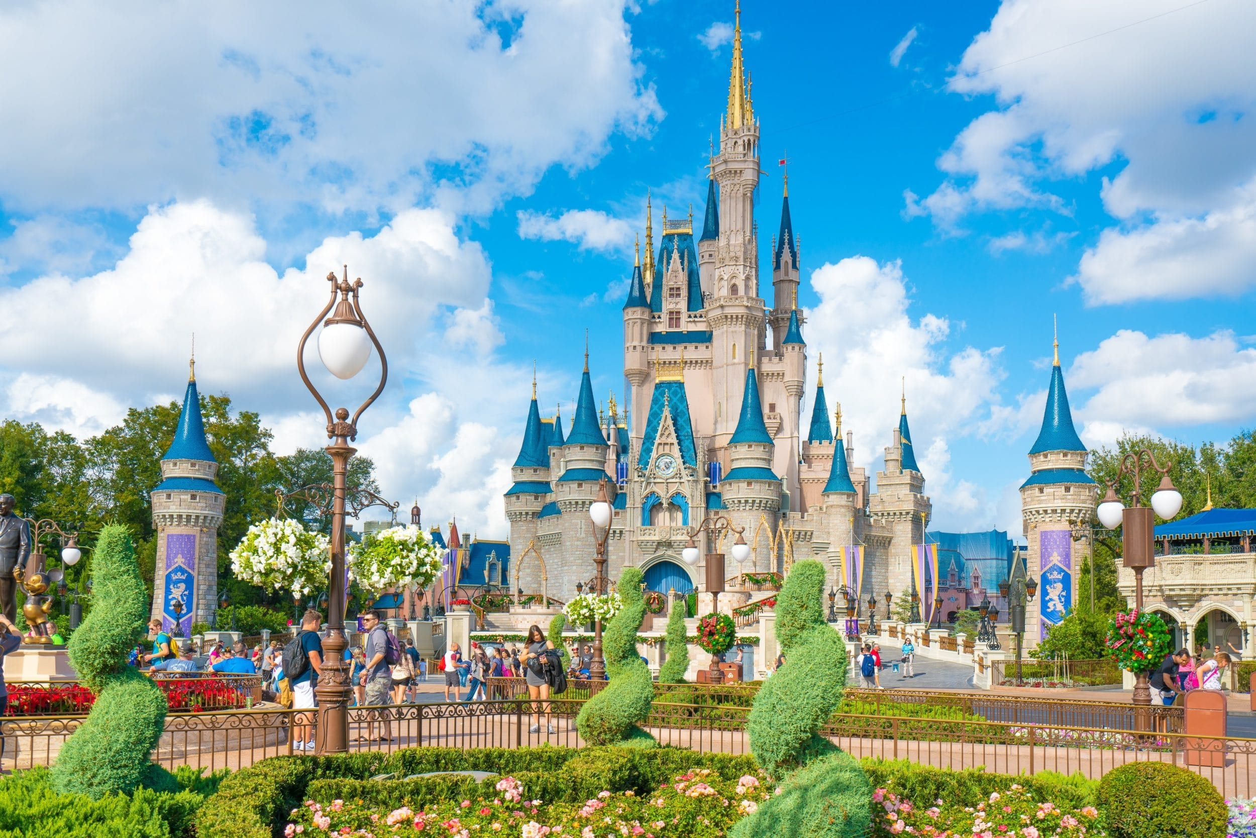 5 Tips for Visiting a Reopened Disney World
