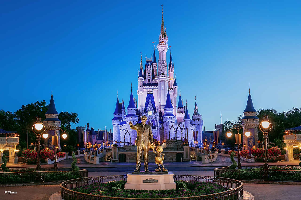 5 Ways Your Next Visit to Disney World will be Different