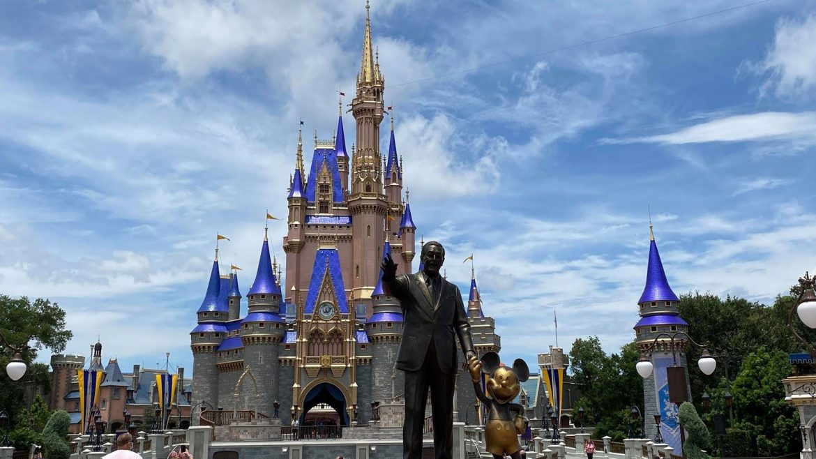 What Changes to Expect When Visiting Disney Right Now
