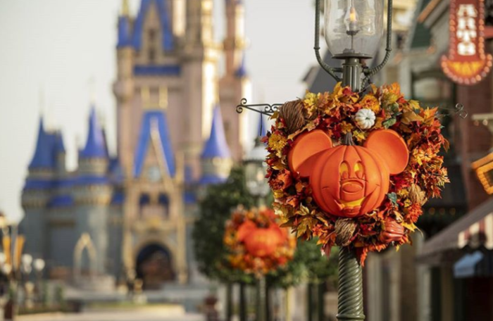 6 Reasons to Visit Walt Disney World this Fall