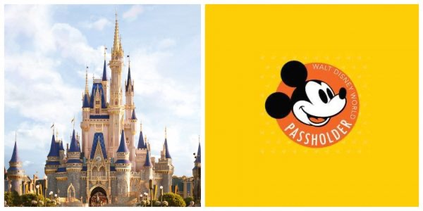 Limited Time Annual Passholders Offers For Fall At Walt Disney World