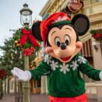 holidays disney