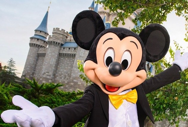 Planning a Disney Trip can Boost Your Happiness