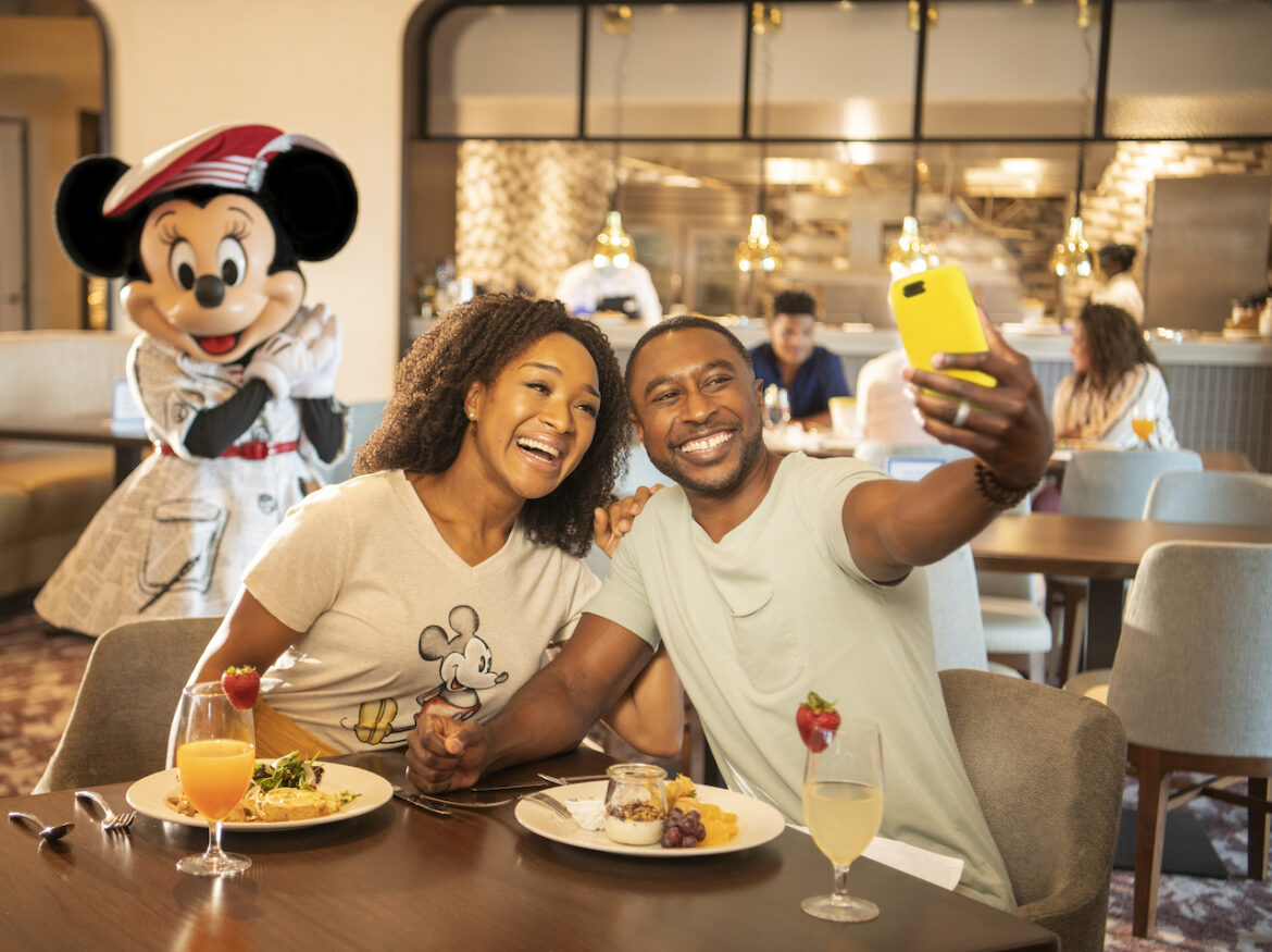 What Restaurants are Open at Walt Disney World?