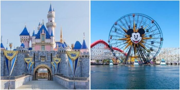 Disneyland expected to reopen