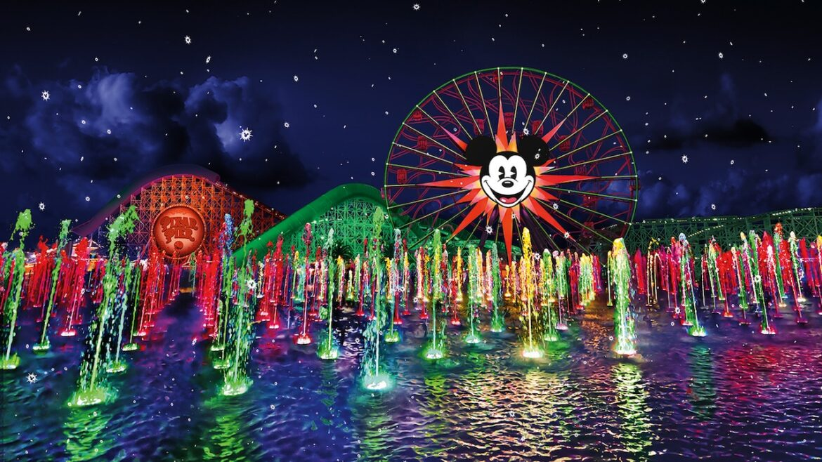 Enjoy These Disney Holiday Shows Virtually