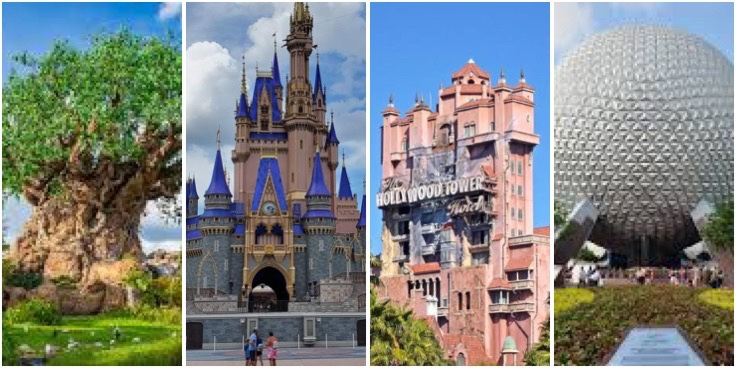 When Should You Visit Walt Disney World