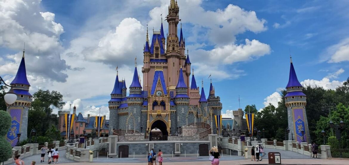 The Top 5 Reasons we are Excited for 2021 at Disney World