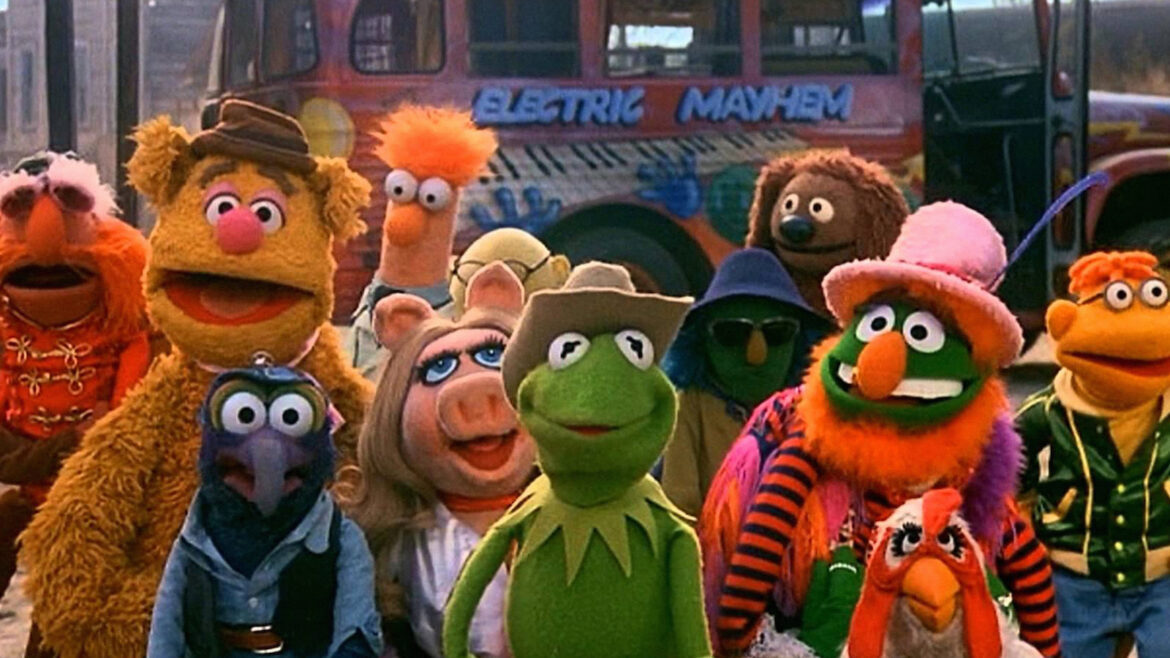 8 Muppet Movies You Can Watch Before 'The Muppet Show' Comes to Disney+!