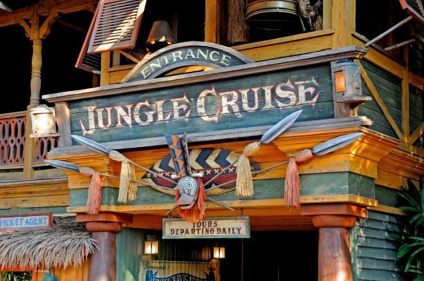 Jungle Cruise: Fun Facts and History